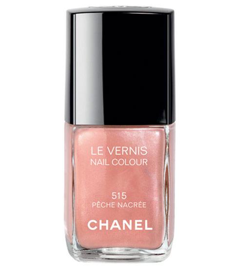 Chanel 515 Peche Nacree 2011 (3/4)