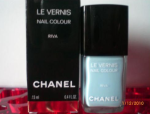 Riva Limited Edition Chanel Le Vernis