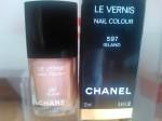 597 Island Chanel Le Vernis