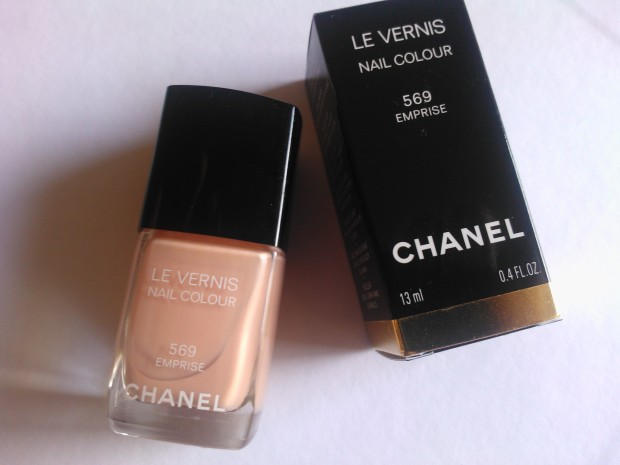 chanel emprise 569