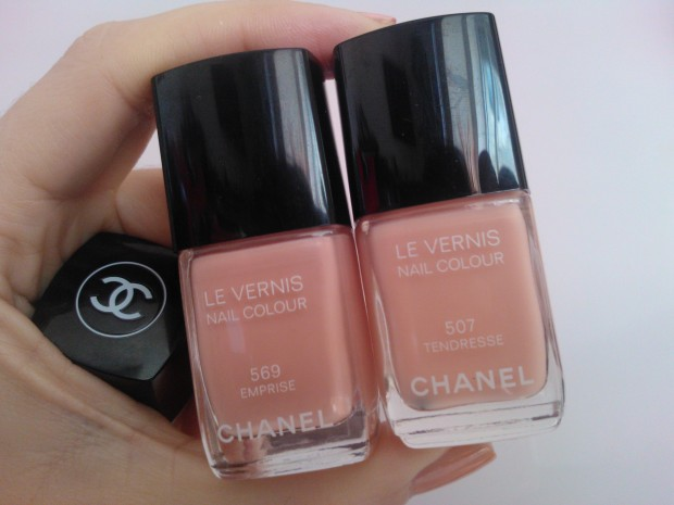chanel emprise tendresse