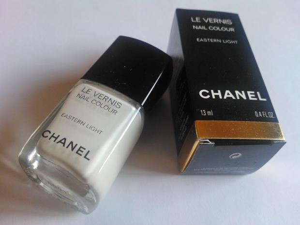 chanel eastern light