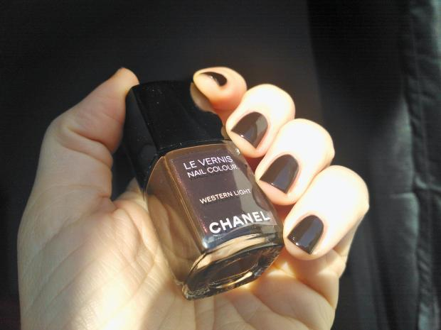 smalto chanel 2013