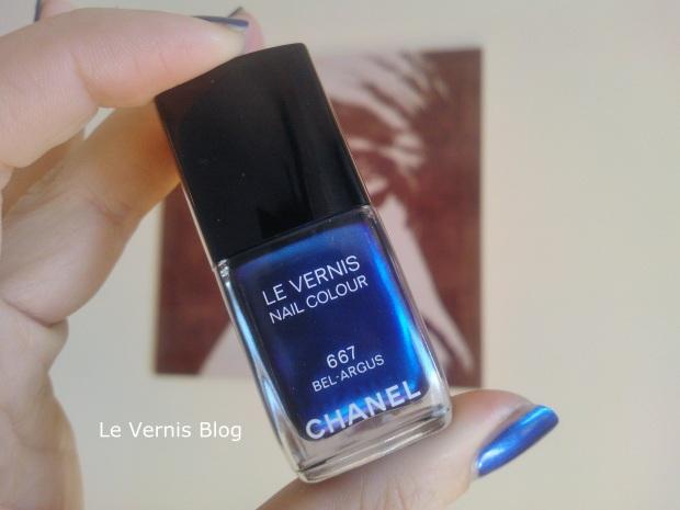 chanel nail polish 667