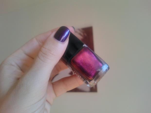 nagellack chanel