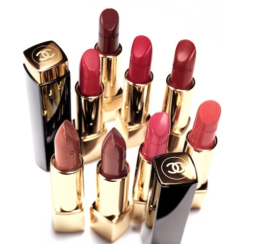 Chanel Rouge Allure 2013