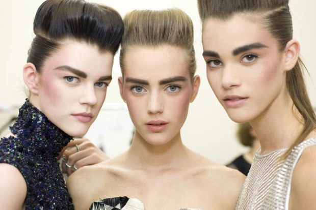 chanel beaute 2013