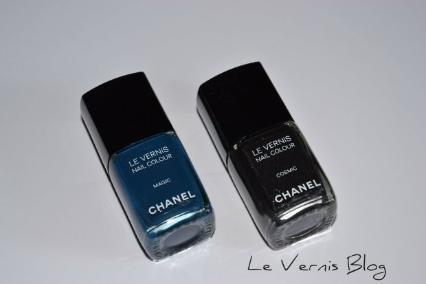 Chanel Cosmic Magic