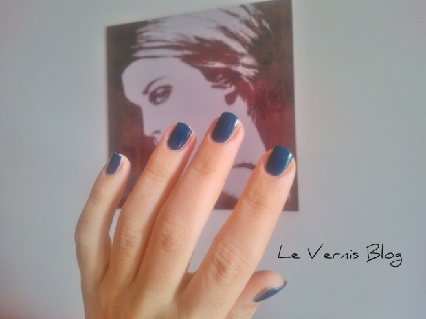 chanel le vernis magic