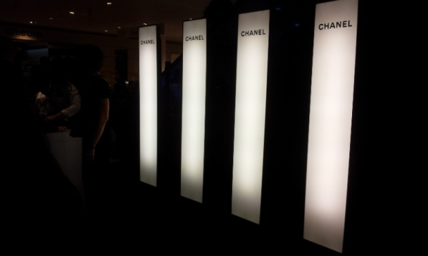 chanel light