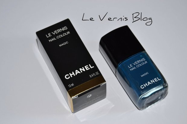 Chanel Magic VFNO 2013