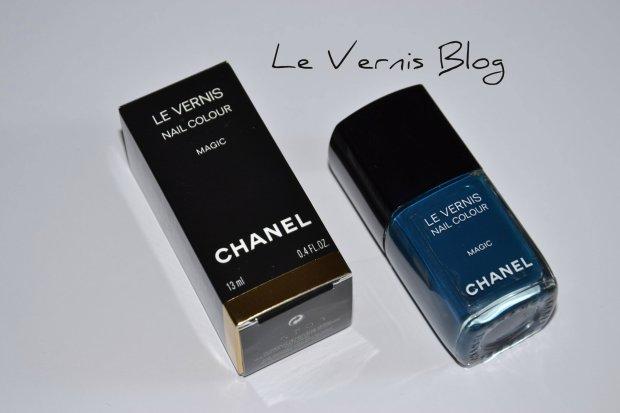 Chanel Magic VFNO 2013