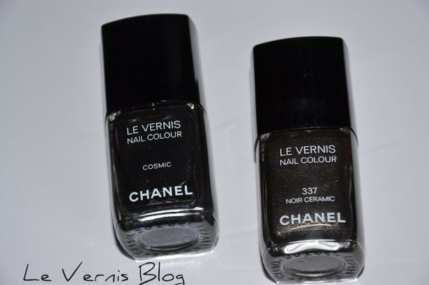 chanel cosmic noir ceramic