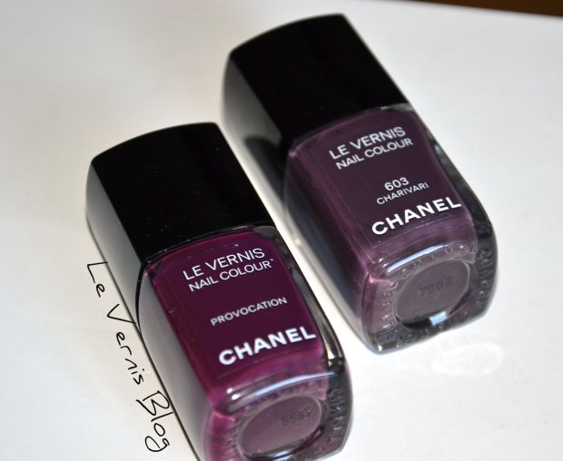 Chanel Provocation