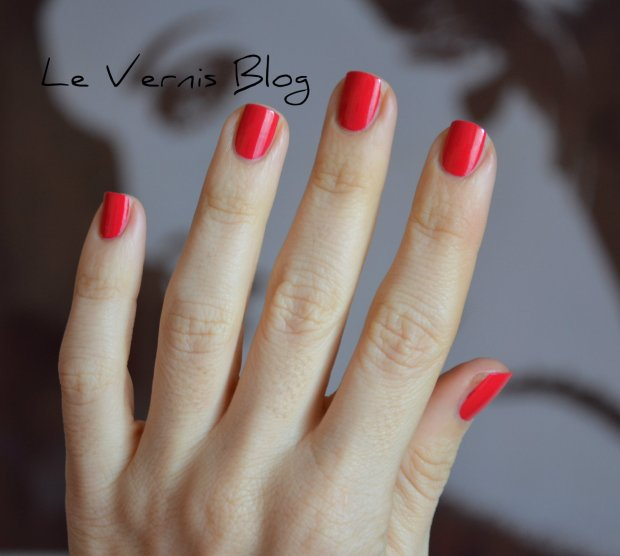 Le Vernis Tapage