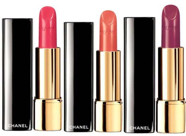 Chanel rouge allure 2014