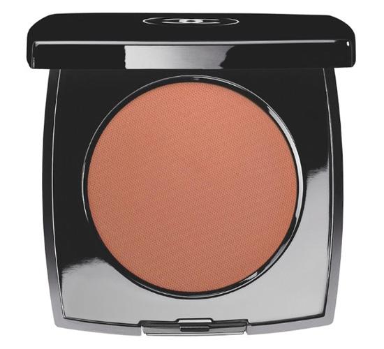 Chanel blush creme