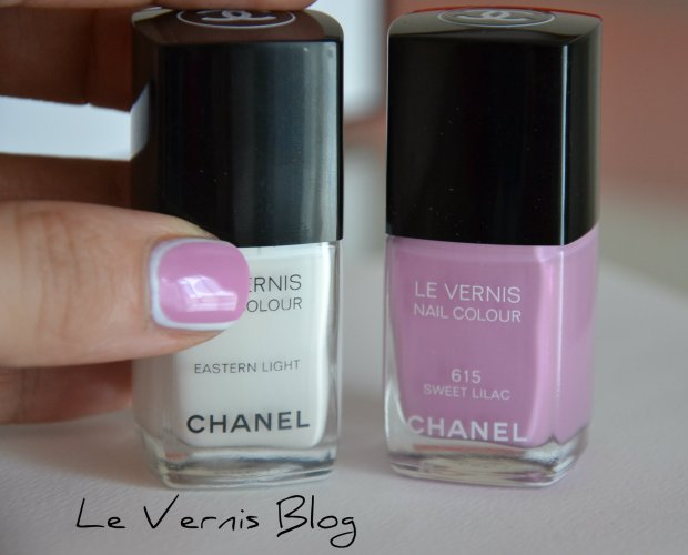 chanel manicure